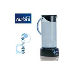 水素水サーバー オーロラ -Aurora- ★今ならビタセラ(交換カートリッジ)6個もれなくプレゼント★ 水素水生成器 水素ウォーター