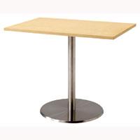 天童木工 テーブル T-2710MP-NT(ナチュラル)(旧型番T-2710MP-ST)