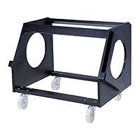 天童木工 スタッキングテーブル用台車 T-0031LU-BX