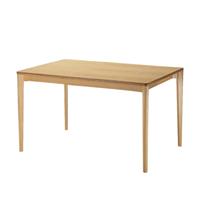 天童木工 ダイニングテーブル T-0282NA-NT(ナチュラル)