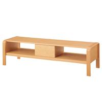 天童木工 ローボード T-4108IT-NT(ナチュラル)