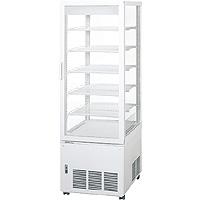 【搬入設置・旧品引取承ります!】 パナソニック 冷蔵ショーケース [SSR-221N] 180L/3~10℃ スイング扉式