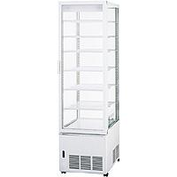 【搬入設置・旧品引取承ります!】 パナソニック 冷蔵ショーケース [SSR-281N] 228L/3~10℃ スイング扉式