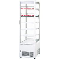 【搬入設置・旧品引取承ります!】 パナソニック 冷蔵・保温ショーケース [SSR-281CH2N] 218L/Hot&Cold型 スイング扉式