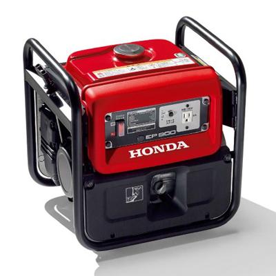 アウトドアや防災にも頼もしいエントリーモデル ホンダ ガソリン発電機 EP900N-J EP900NJ EP900N-N EP900NN ホンダ ガソリン発電機 EP900N-J(50Hz)/EP900N-N(60Hz) 低燃費 低騒音 HONDA 本田技研【代引き不可】