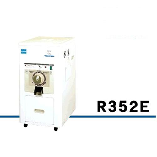 細川製作所 一回通し式精米機 R352E 玄米専用タイプ【代金引換の場合は送料別】
