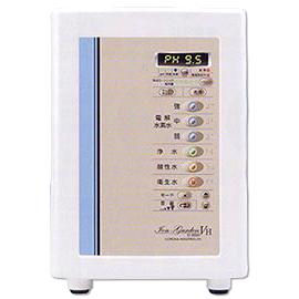 家用碱性离子的水发电设备离子花园 V CI-5000