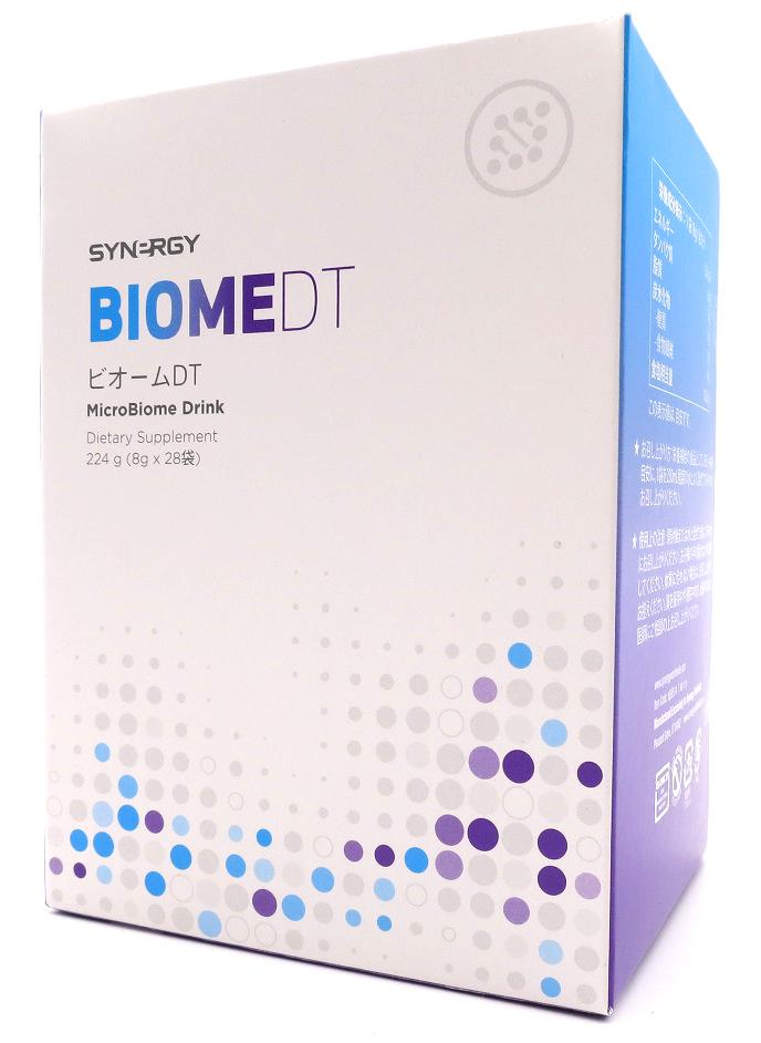 ビオーム DT 植物繊維含有食品 シナジーワールドワイド ■栄養補助食品