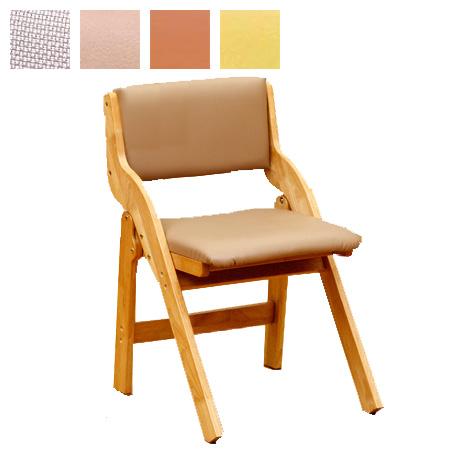 中居木工 天然木 折りたたみ椅子 NK-2460 / NK-2463 / NK-2464 / NK-2465【送料無料(北海道・沖縄・離島除く)】【代引不可】