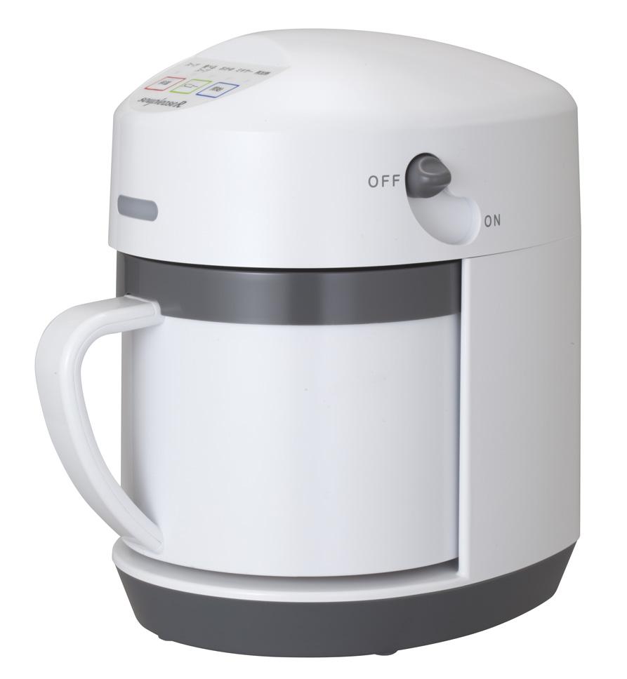 ゼンケン スープリーズR ZSP-4 電器調理機 スープメーカー【送料無料】