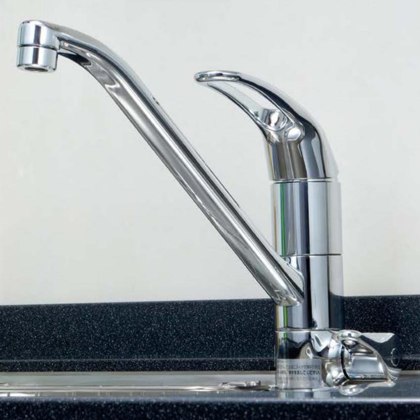 キッツ オアシックス 家庭用ビルトイン浄水器 OSS-A7 カートリッジ(OSSC-7)付 2形 OSSA7【送料無料】