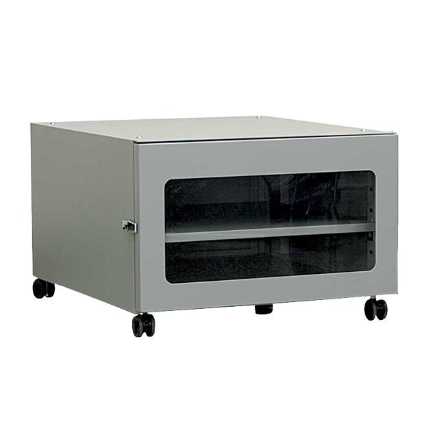 SDS エスディエス まもる君 DocuFine用 収納台 Mタイプ DF-650U レーザープリンター専用防塵ラック【】【組立完成品】