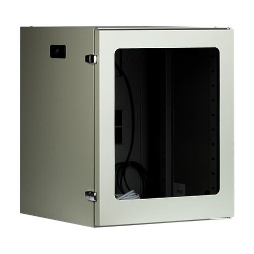SDS エスディエス パソコン用防塵ラックまもる君 Light48 L48F565 W550×H650×D550mm【代引き不可】【車上渡し】【個人宅配送不可】【組立完成品】