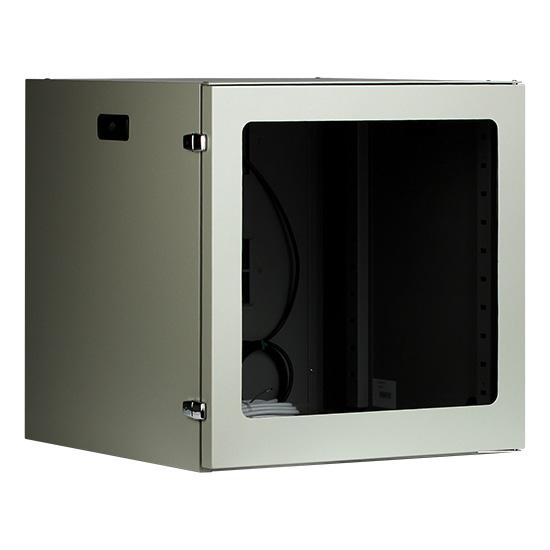 SDS エスディエス パソコン用防塵ラックまもる君 Light48 L48F666 W650×H650×D650mm【代引き不可】【組立完成品】