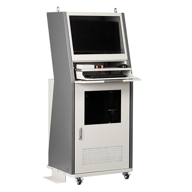 SDS エスディエス まもる君NEXT 2 クーラータイプ NX20C-01 熱対策機器 パソコン収納用防塵ラック【代引き不可】【組立完成品】