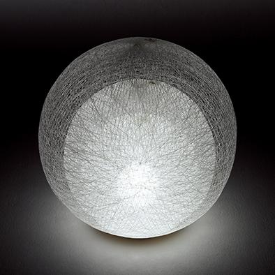 yamagiwa(ヤマギワ) テーブルライト MAYUHANA 321S7400W ホワイト デスクライト マユハナ【送料無料】【代引不可】