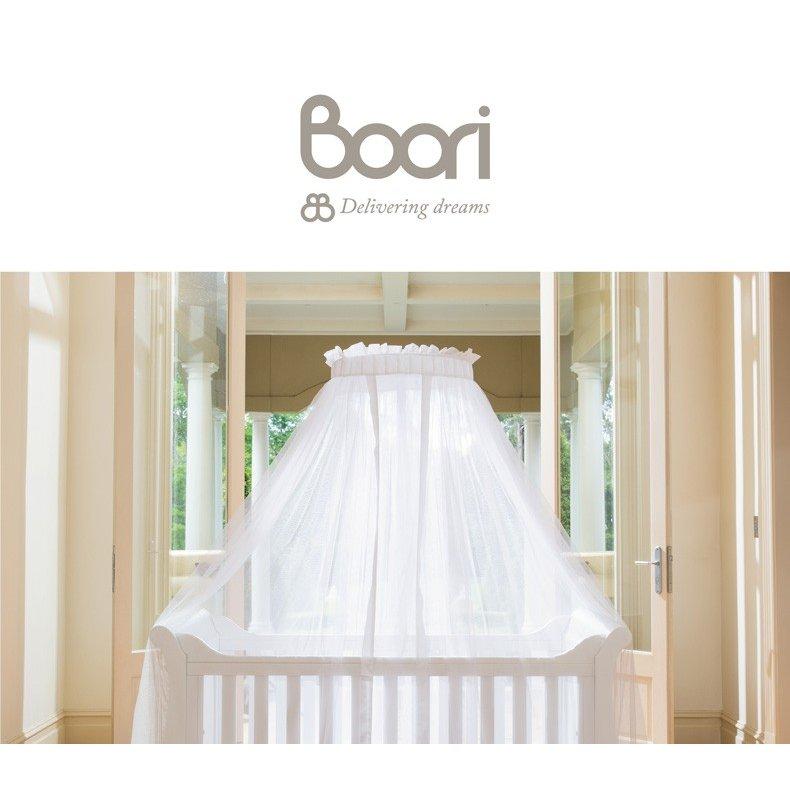 選べる3カラー 送料無料カード決済可能 オーストラリア産 Boori キャノピー 天蓋 寝具 代金引換対象外 B-HANS メーカー公式 b-hans