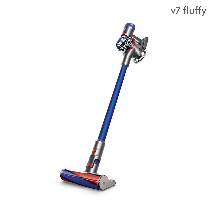 dyson ダイソン 掃除機 コードレスクリーナー V7 Fluffy SV11FF2 sv11ff2 新生活 お掃除 ハウスダスト