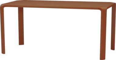 テーブル 天童木工 T-2079WB-BW ホワイトビーチ(BW色)