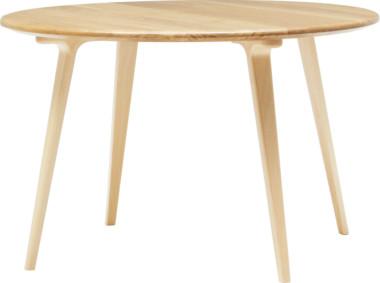 テーブル 机 W-2747NA-NT w2747nant 天童木工 受注生産品 模様替え インテリア 食卓 木製テーブル 木製机