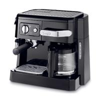 【店内在庫1点限定特価】デロンギ コンビコーヒーメーカー BCO410J-B ブラック