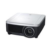 キャノン パワープロジェクター 大会議室向け WUX5000 (レンズ別売)