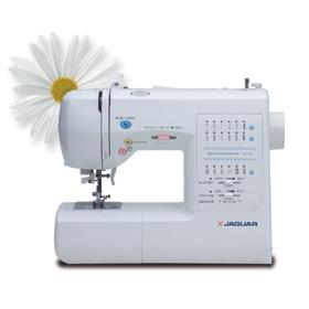 捷豹 JAGUAR) 缝纫机 CC-1101