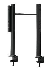 ハヤミ工産 HAMILEX SQUAREシリーズ QH-800 テレビ転倒防止スタンド