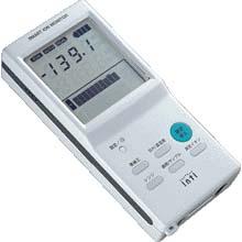 安第斯山脉负离子测量仪空气离子计数器 Inti inti) 国贸中心-201