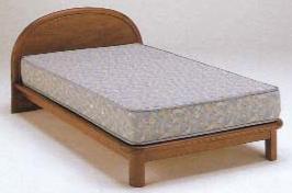 maruniマギ-シングルベッド 【お値段についてはご相談ください】