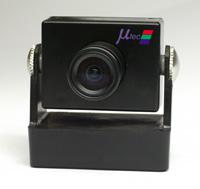 【分割払い可能】 ミューテック 超小型カラーCCDカメラ MVC-100 【送料・税込み】