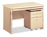 【当店会員価格ございます】 カリモク学習机 カントリーモデル デスク SC3680 プリンセスアイボリー色