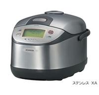 【送料無料】 象印(ZOJIRUSHI) 業務用IH炊飯ジャー 単相100V専用 NH-YG18