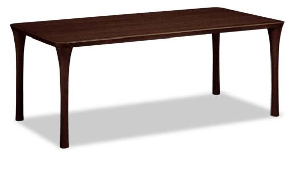 【売価お問い合わせください】 カリモク 食堂テーブル DE5300ND