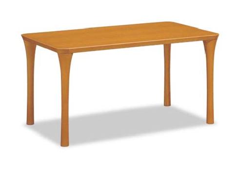 【開梱設置無料※】 【売価お問い合わせください】 カリモク 食堂テーブル DE6300NU