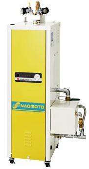 直本工業 Steam Generators ボイラーNBCライトボイラー2000RNBC-2100R