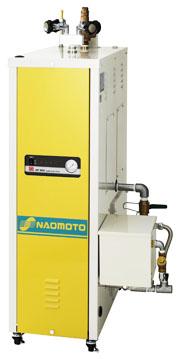 直本工業 Steam Generators ボイラーNBCライトボイラーNBC-3200R