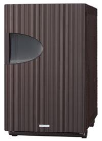 【販売終了】Device Style デバイスタイル ワインセラー WA-6-BR ブラウン 収納本数6本