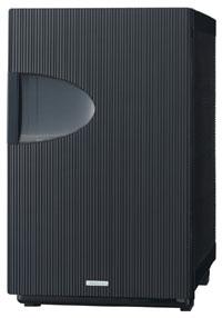 【販売終了】Device Style デバイスタイル ワインセラー WA-6-K ブラック 収納本数6本