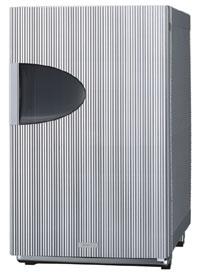 【販売終了】Device Style デバイスタイル ワインセラー WA-6-S シルバー 収納本数6本