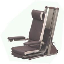 コムラ 製作所 独立宣言 だんらん DSDAR 介護椅子