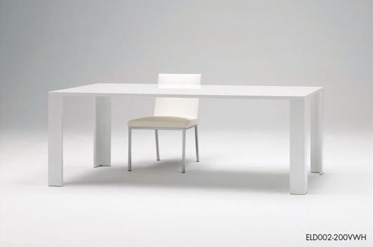 HUKLA(フクラ) アルミハニカムダイニングテーブル 160cm幅