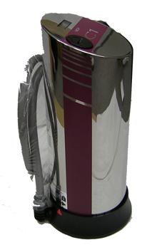 【2018年8月中旬以降入荷予定】日本ガイシ ファインセラミックフィルター 浄水器 C1(シー・ワン) CW-101 (WR)ワインレッド