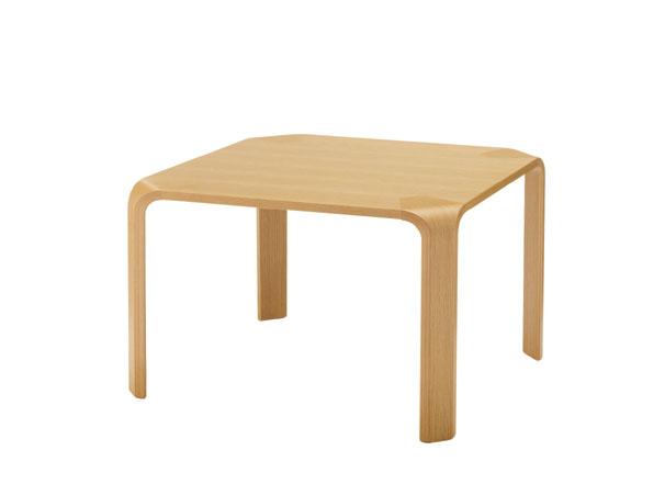 天童木工 テーブル T-2001WB-NT(ナチュラル)