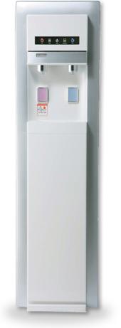 水素水サーバー まるごと飲むH2 HWP-100WS(水道直結型)