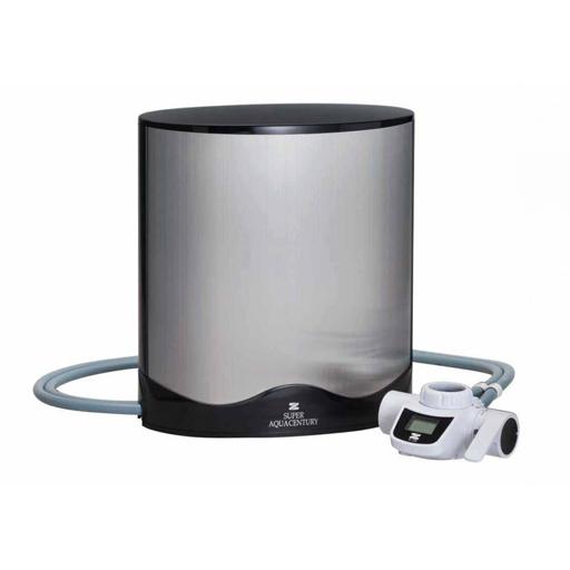 ゼンケン 据置型浄水器 スーパーアクアセンチュリー MFH-221