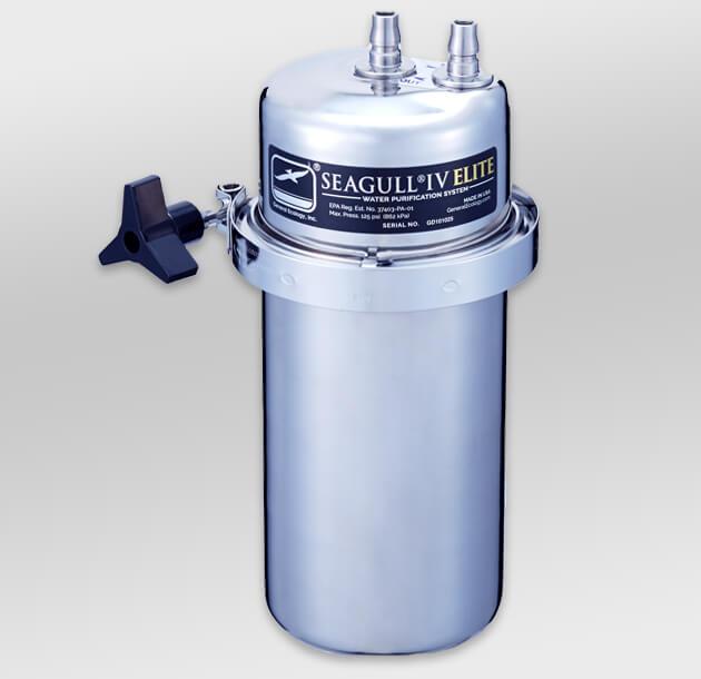 シーガルフォー アンダーシンクタイプ浄水器+水栓セット X-2BE-KA1402 (本体X-2BE-H+水栓KA1402)