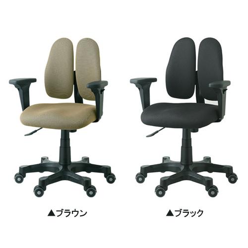 【送料無料】デュオレスト オフィスチェア DR-250SP DUOREST BUSINESS DRシリーズ ドリームウェア【代引き・時間指定不可】