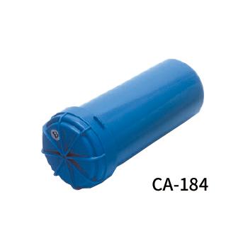 ラピュール 浄水器 ハイブリッドカーボンブロックカートリッジ CA-184