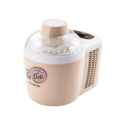 【あす楽】ハイアール アイスデリプラス JL-ICM720A(C) アイスクリームメーカー フリージング・クッカー